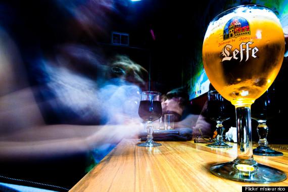 beer bar france