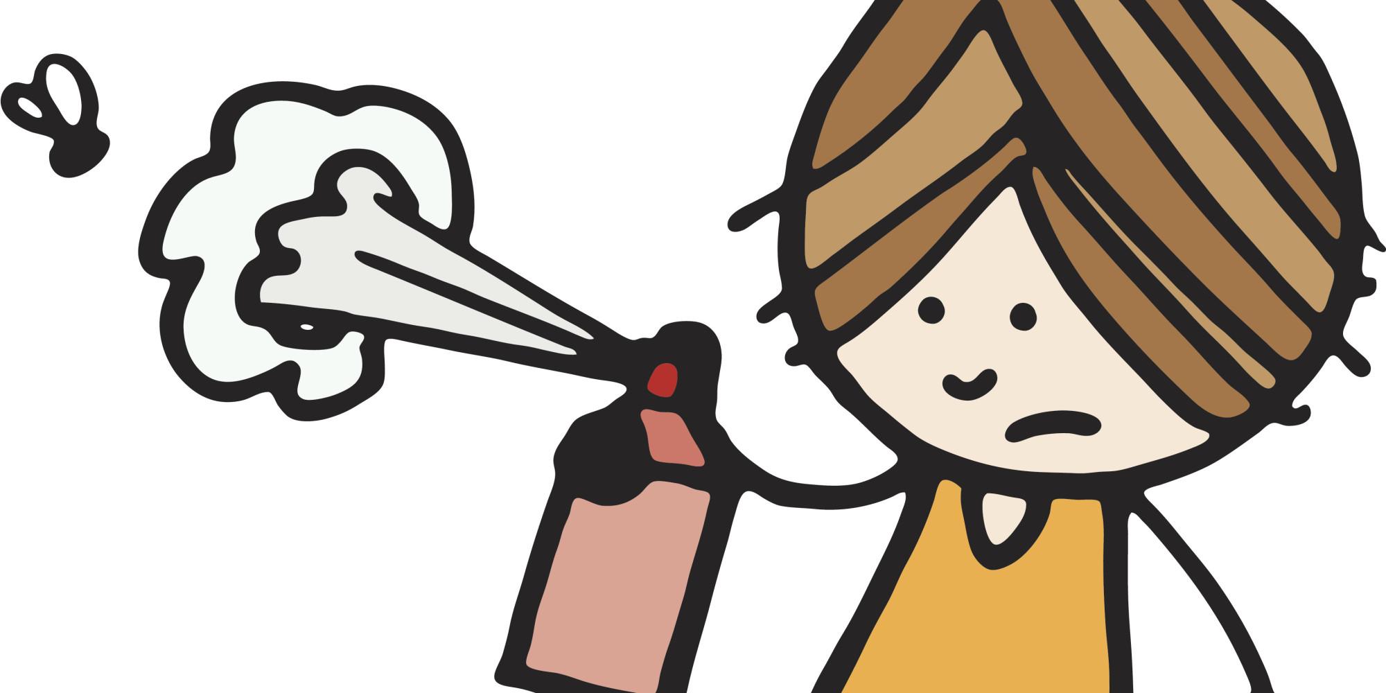 you u0027re putting on your bug spray all wrong huffpost