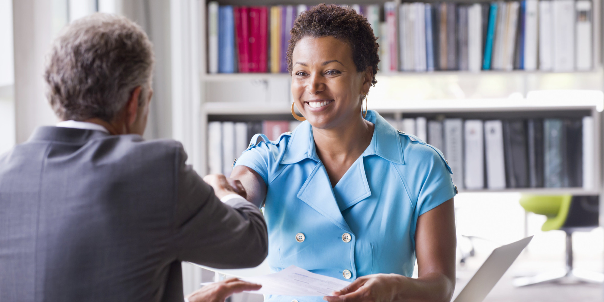 10 tips to ace your job interview