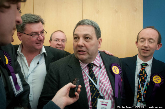 david coburn mep