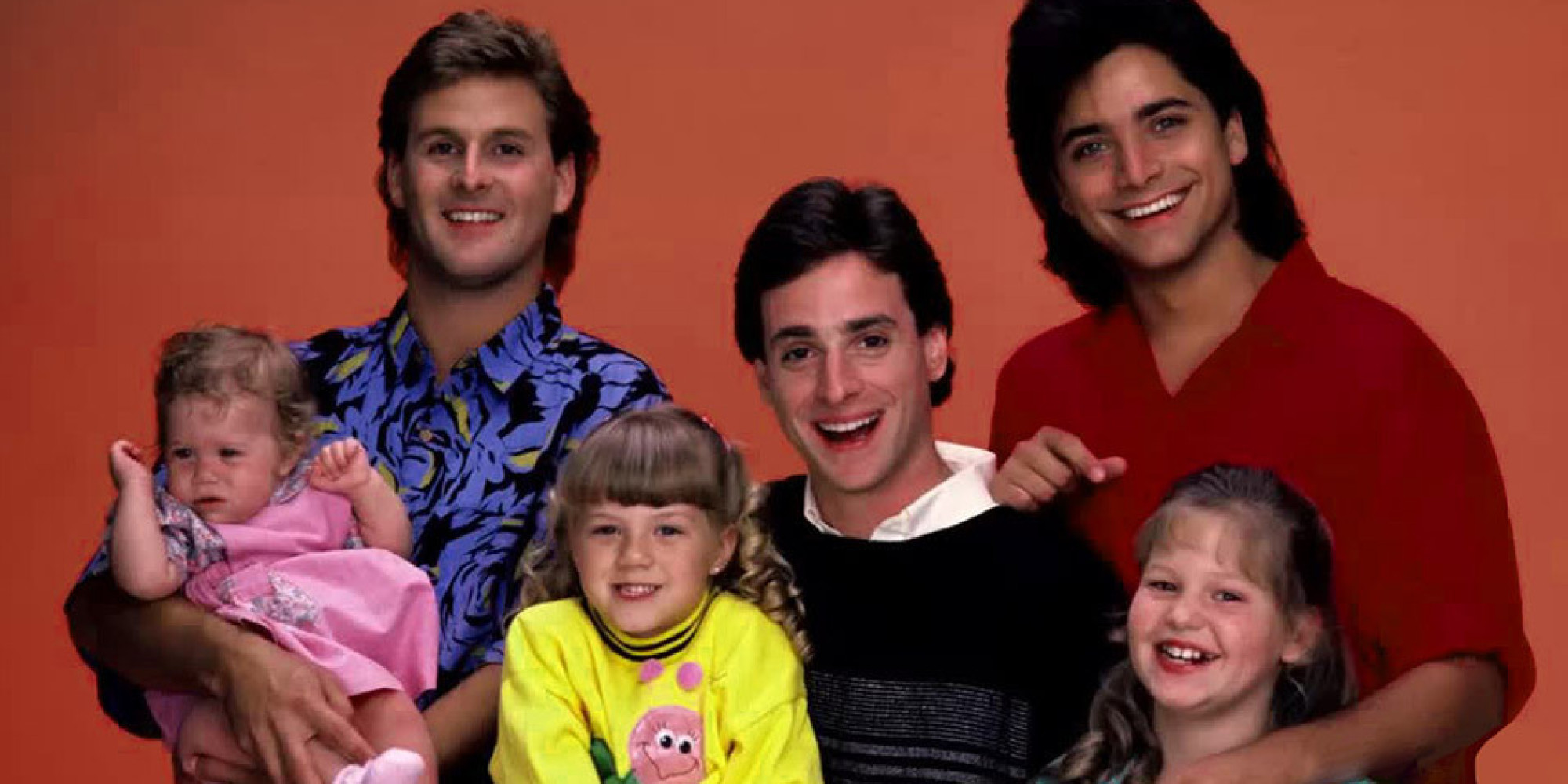 Dave Coulier The Remarkable Staying Power Full House