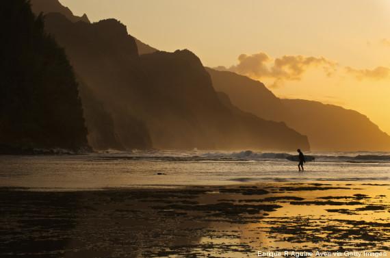surf environment