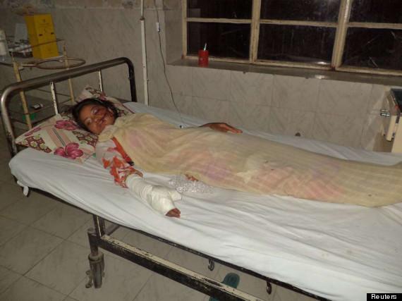 saba maqsood honour killing
