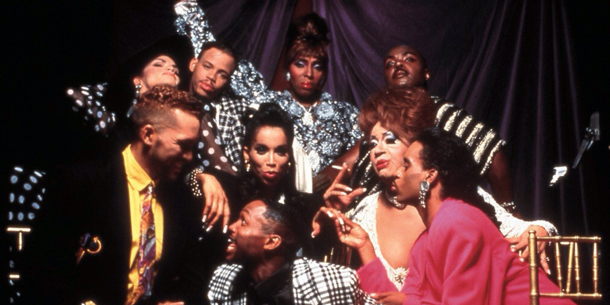 17 lgbt movies to stream on netflix right now huffpost. Black Bedroom Furniture Sets. Home Design Ideas