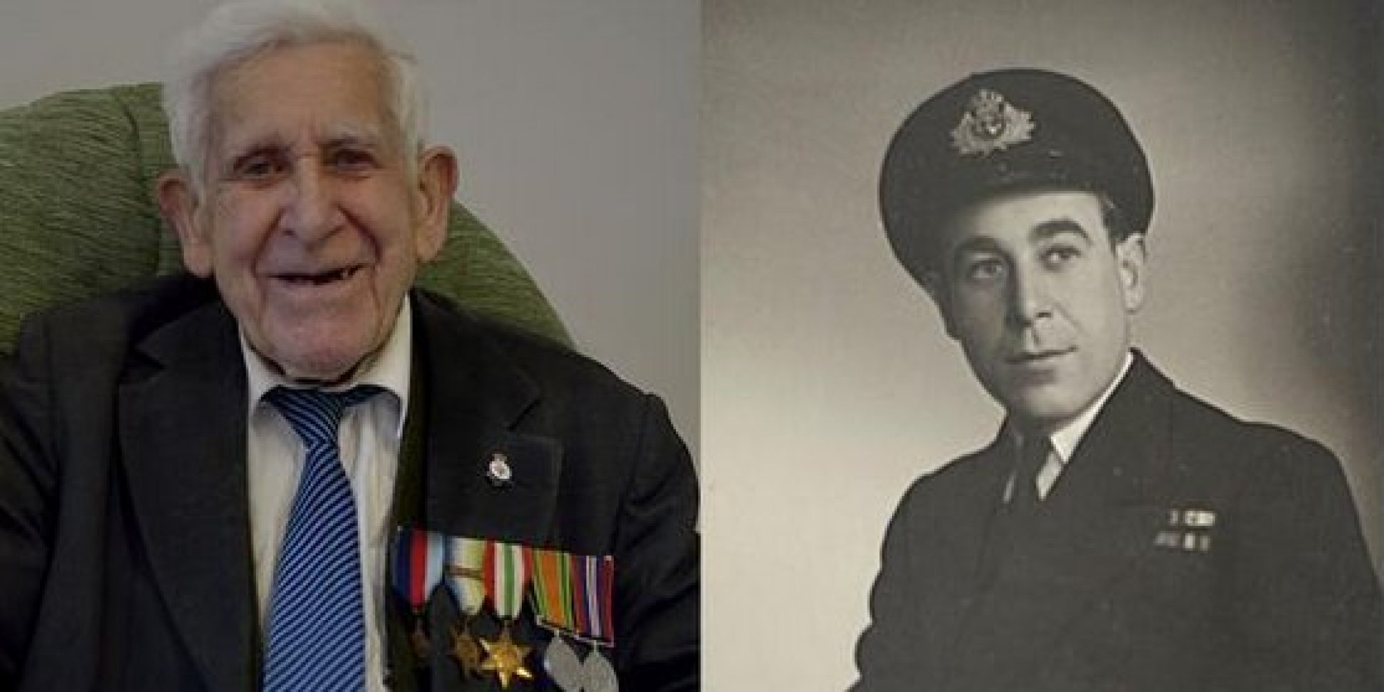 missing veteran left his nursing home to attend d day ceremony
