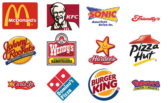 Burger king und mcdonald s dreiste methoden wie fast