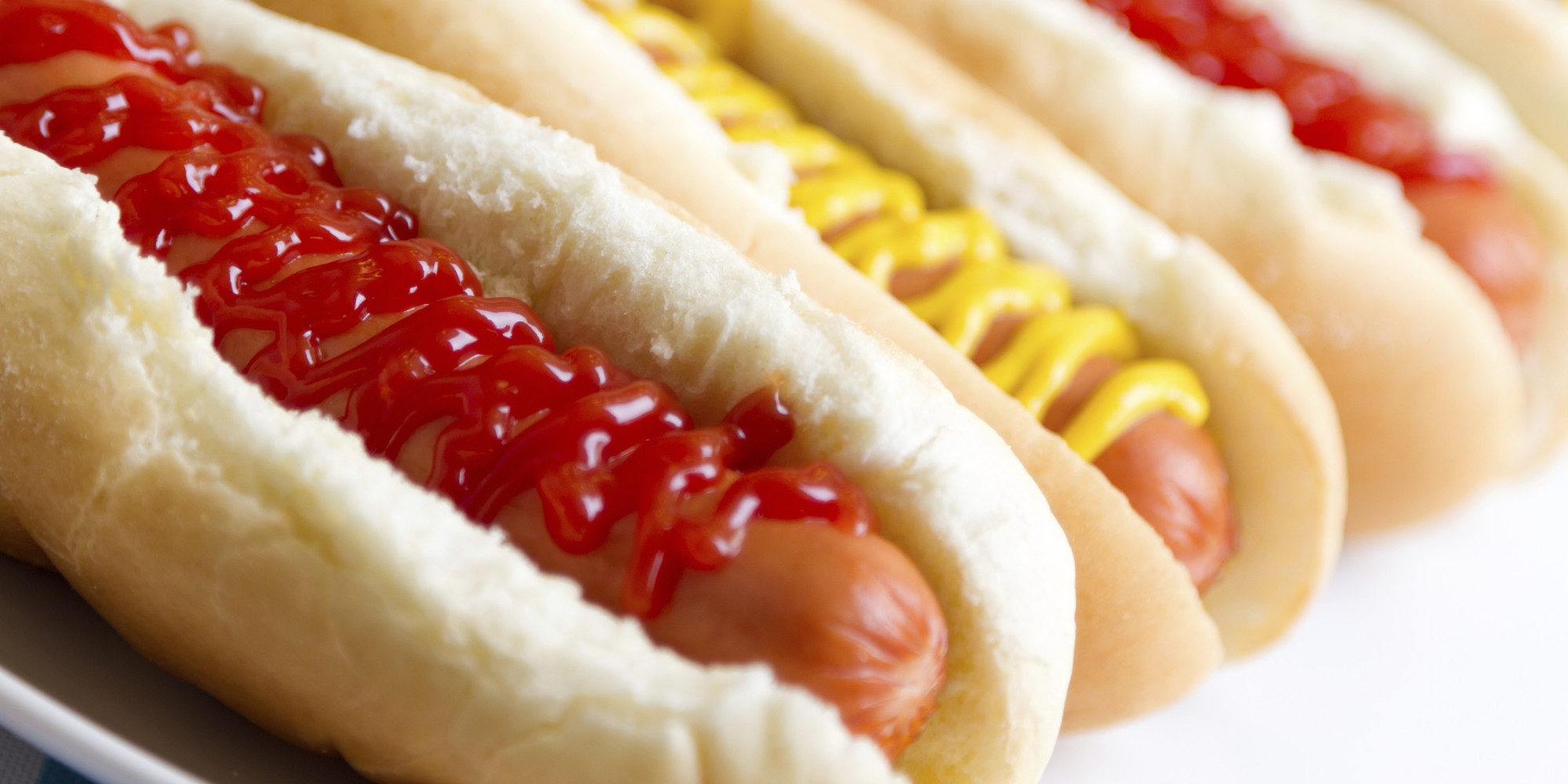 What S Really In A Hot Dog
