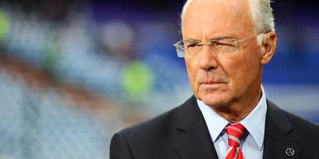 Neue Hinweise: Fifa-WM 2006 in Deutschland wurde offenbar gekauft
