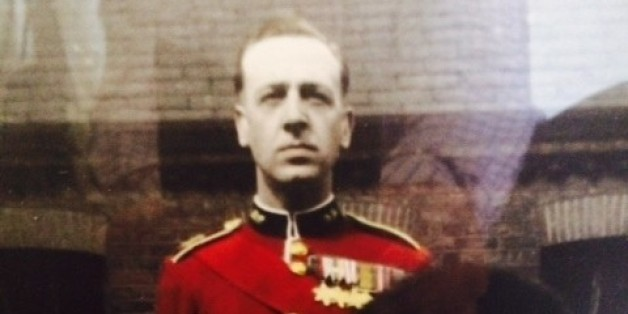Police have launched an investigation after 11 medals were taken from the Second World War veteran's home