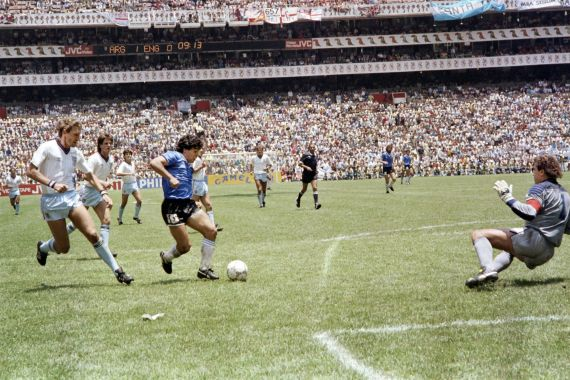 argentina falklands