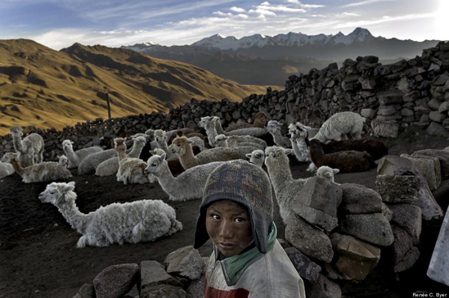 1日1ドルで生活する、極貧層の人たちのリアル(画像集) | HuffPost Japan