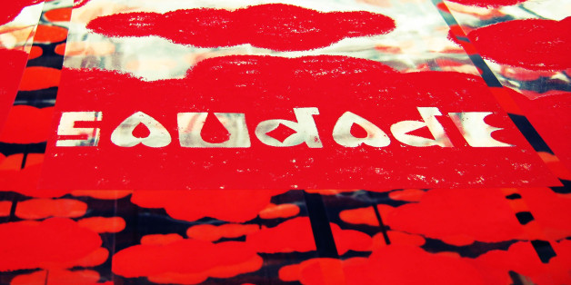 """""""Saudade"""" in Portuguese is a feeling of longing."""