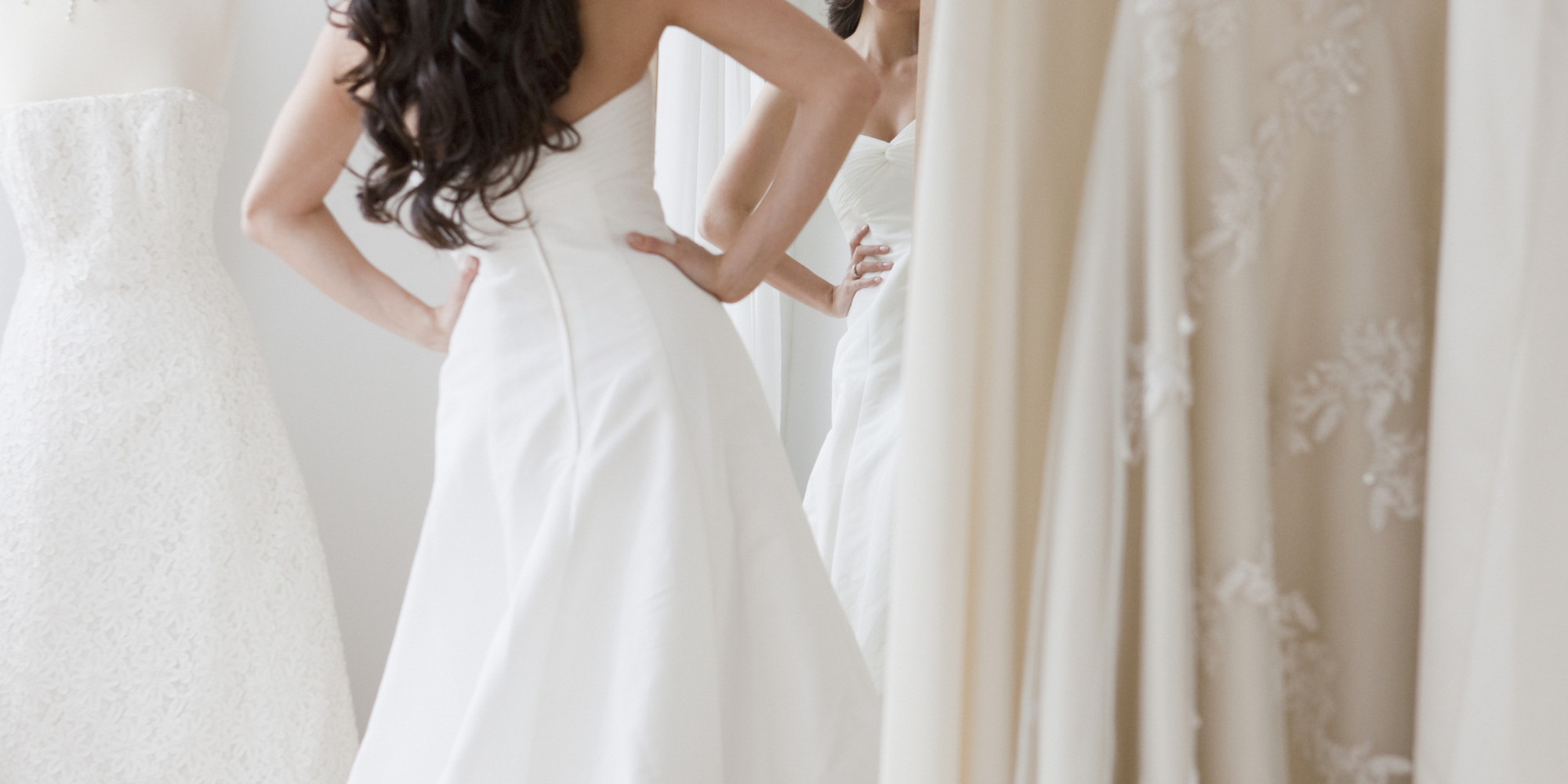 7 Things Savvy Brides Need to Know When Wedding Dress Shopping ...