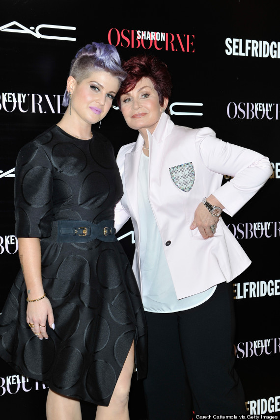 sharon osbourne kelly