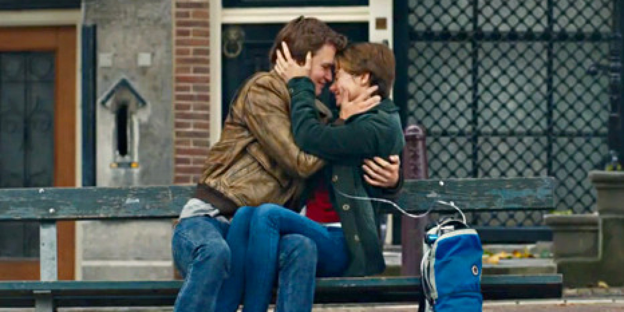 the fault in our stars - HD2000×1000