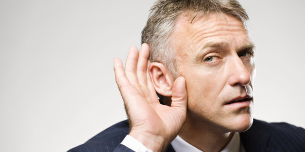 5 Skills of Really Amazing Listeners