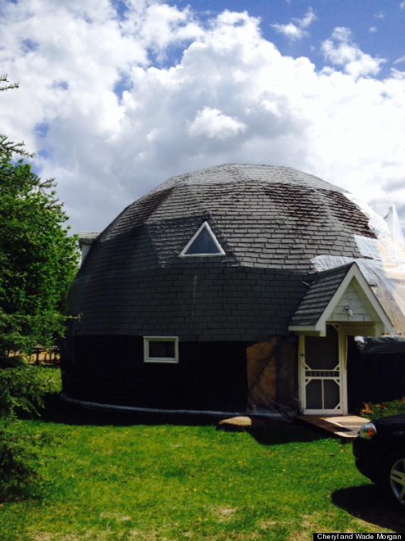 beehive home