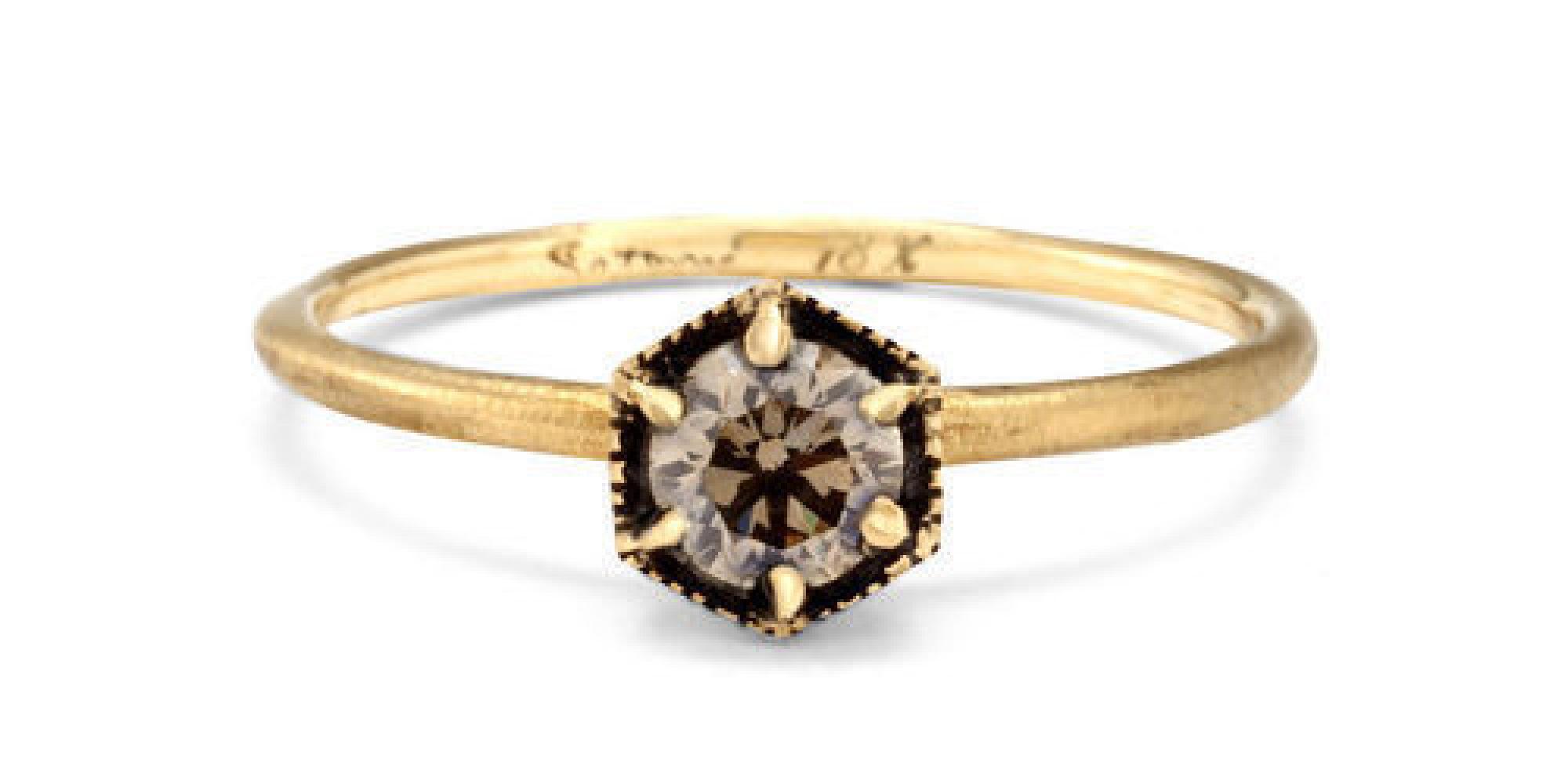 Thirteen stunning engagement rings under 3000 huffpost junglespirit Image collections