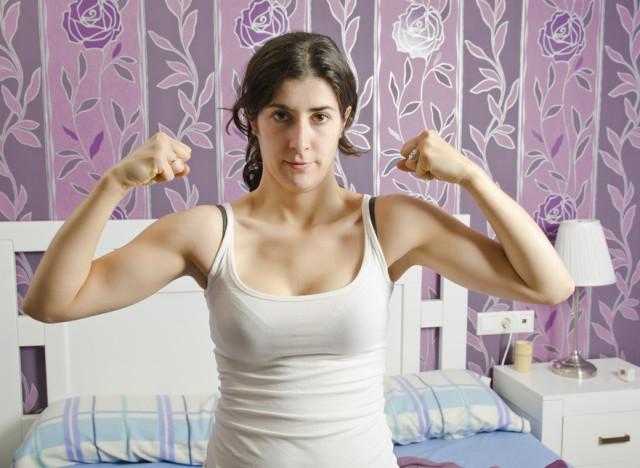 Richtig Aufstehen Erwischt Diese 5 Fehler Machen Sie Jeden Morgen