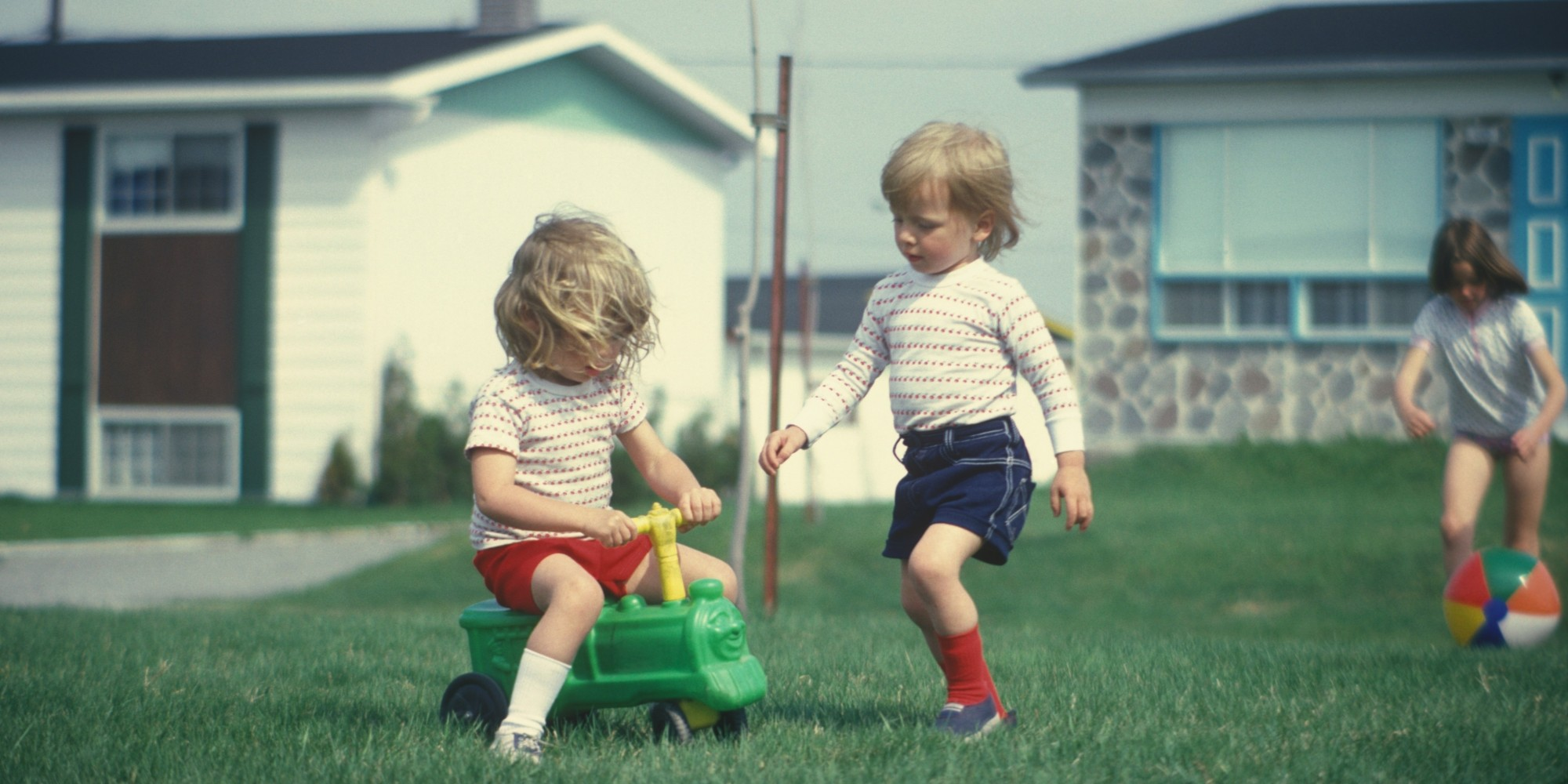 10 Ways To Give Your Kids An Honest To Goodness 1970s