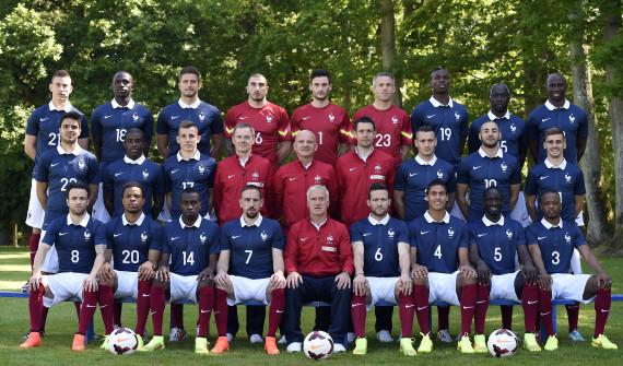 equipe de france coupe du monde