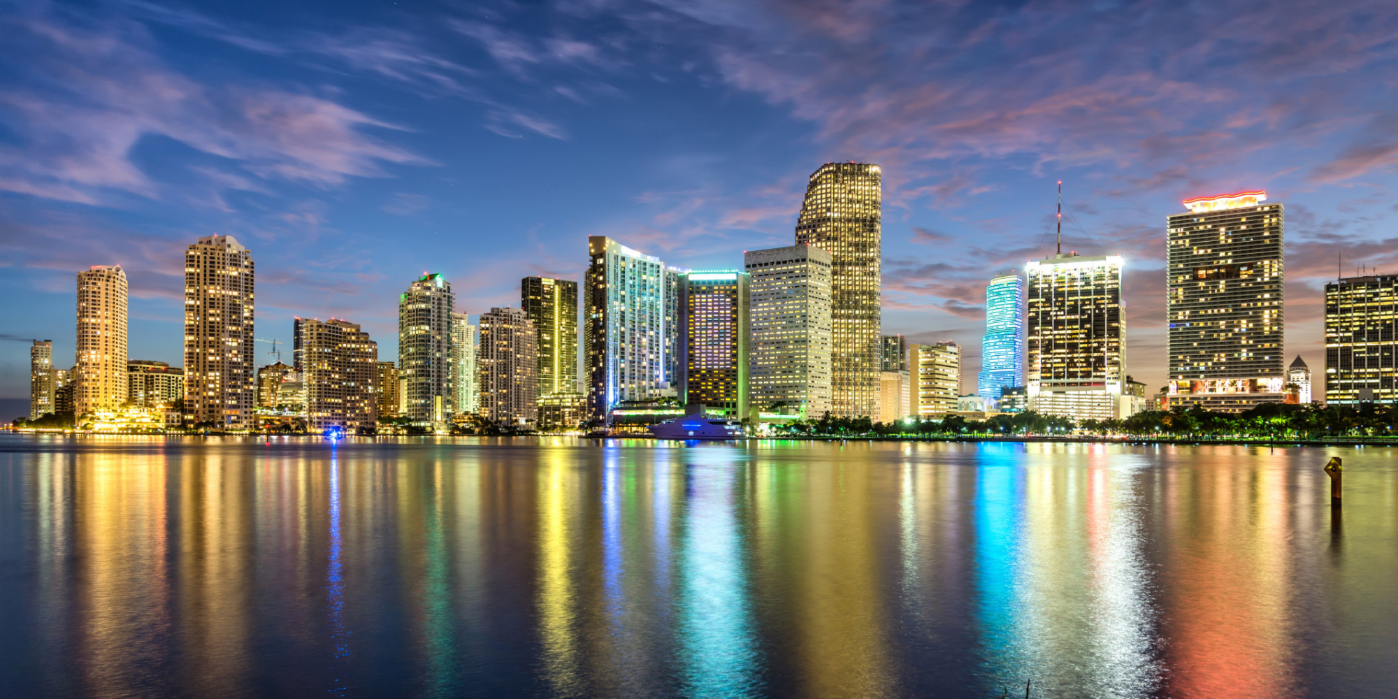 Best Places to Go If You're New or Visiting Miami | HuffPost