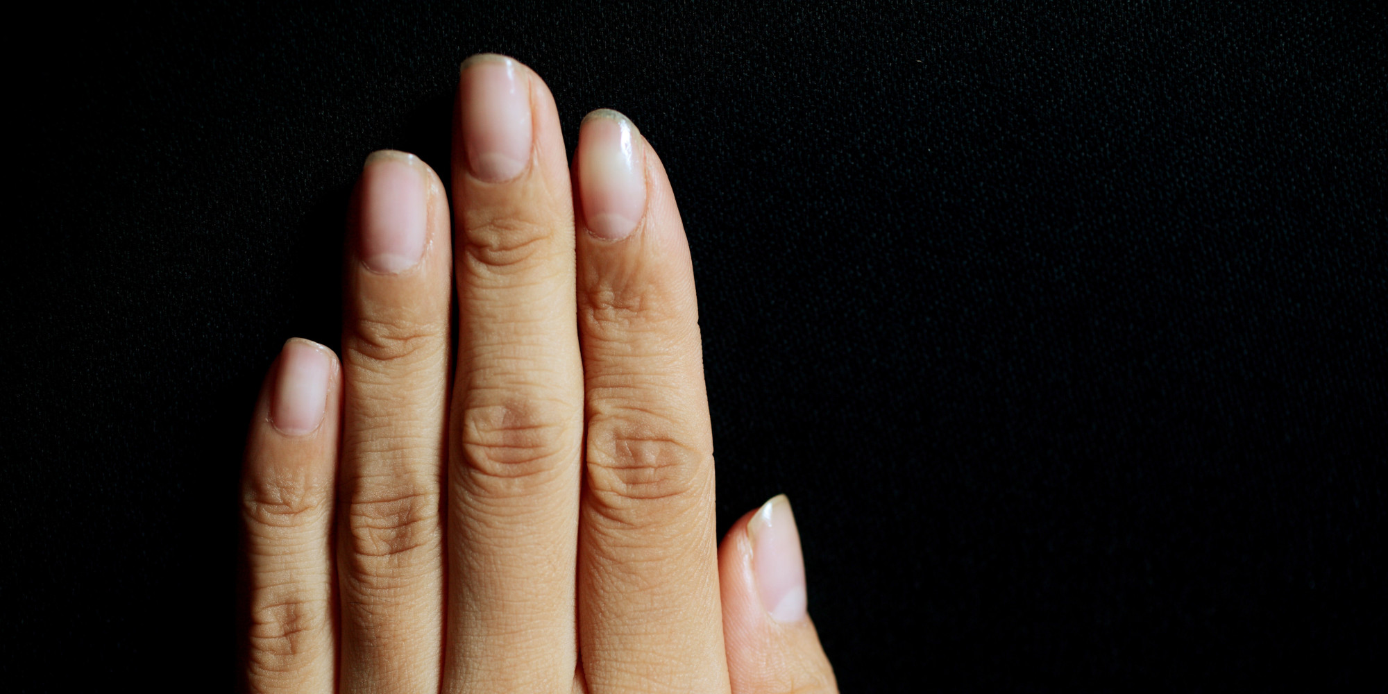 What Your Nails Are Saying About Your Health (VIDEO) | HuffPost