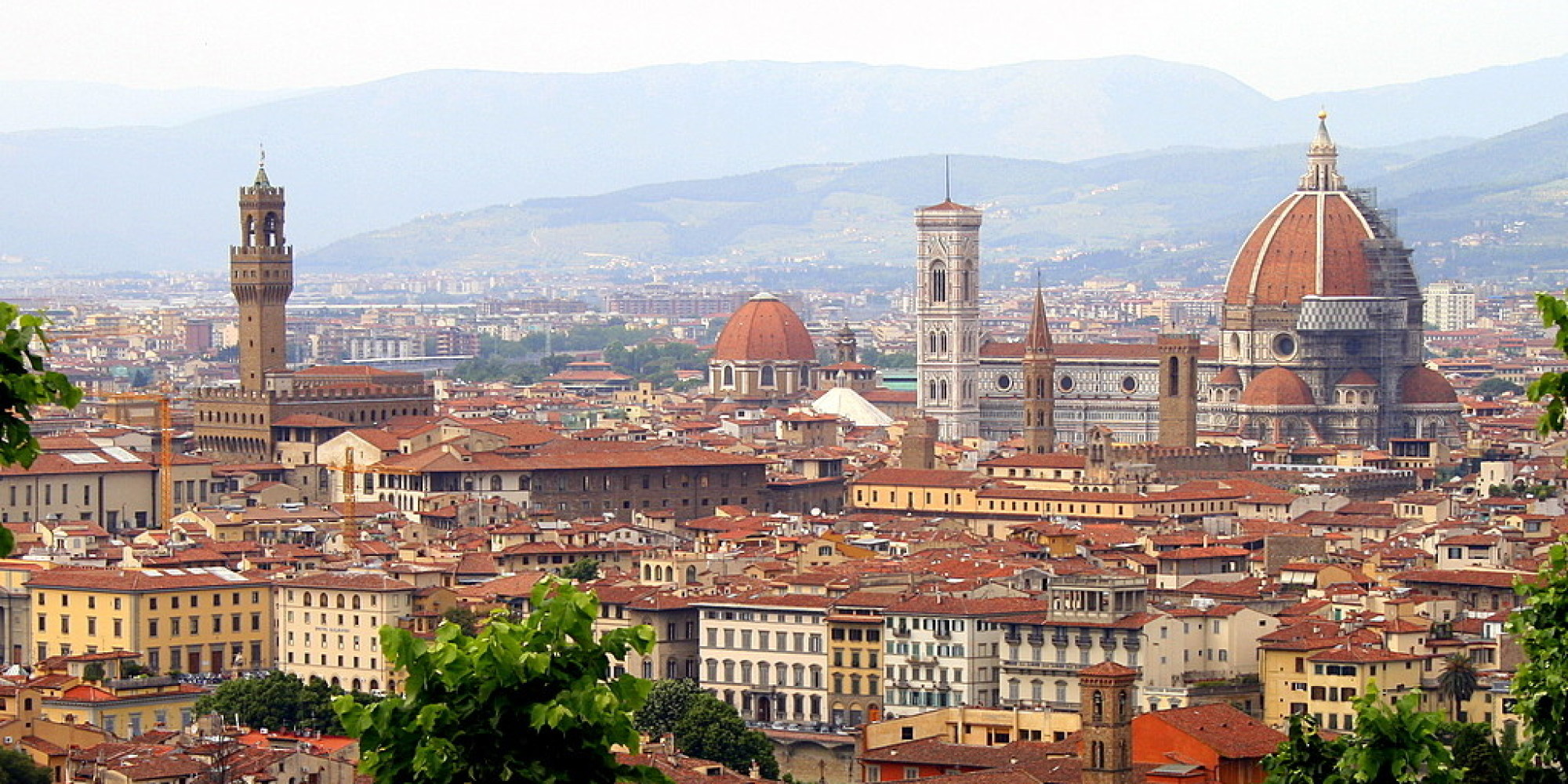Italian Florence: A Day In Florence, Italy? Do This, Not That