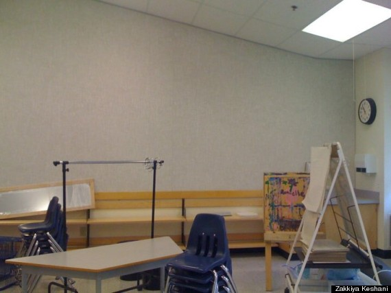 bc classroom