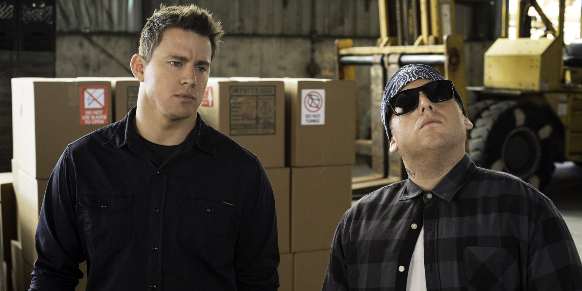 Zaki 39 s review 22 jump street huffpost - 21 jump street box office ...