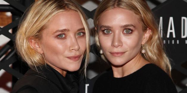 Famous Celebrity Twins