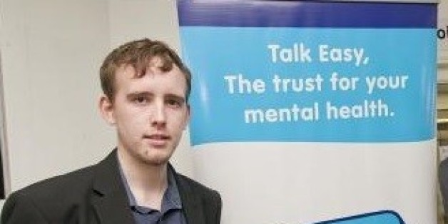 Matt Woosnam, who is director of communications for the TalkEasy Trust