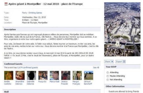 apero facebook