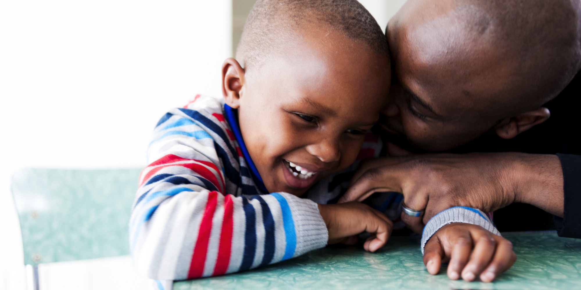 5 lies we should stop telling about black fatherhood huffpost