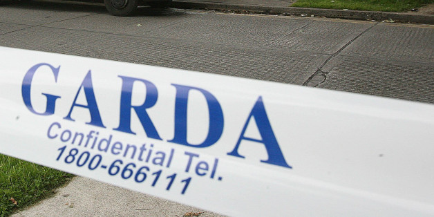The Garda said the boy was rushed to hospital after the shooting in Croftwood Gardens (file photo)