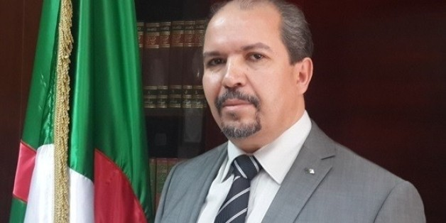 Mohamed Aïssa, ministre des Affaires religieuses