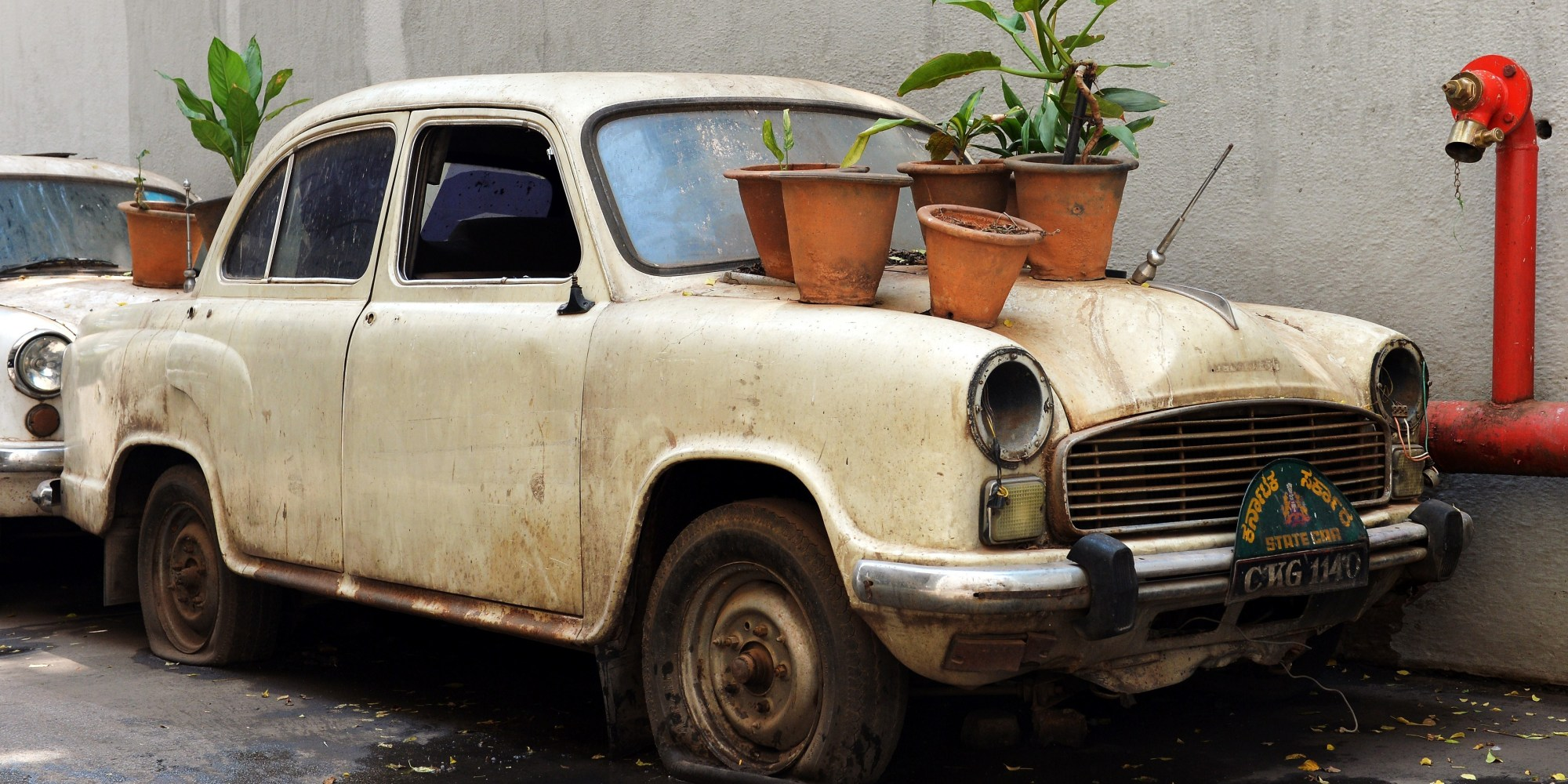 The End of the Road for the World\'s Oldest Car Stirs Up Memories of ...