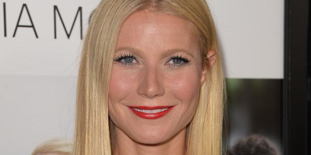 Gwyneth Paltrow verrät ein weiteres Beauty-Geheimnis