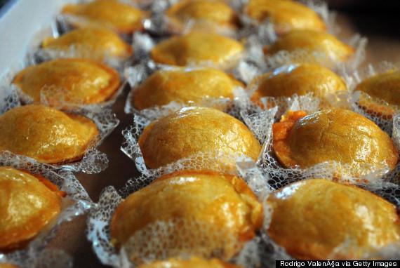 brazil empanadas