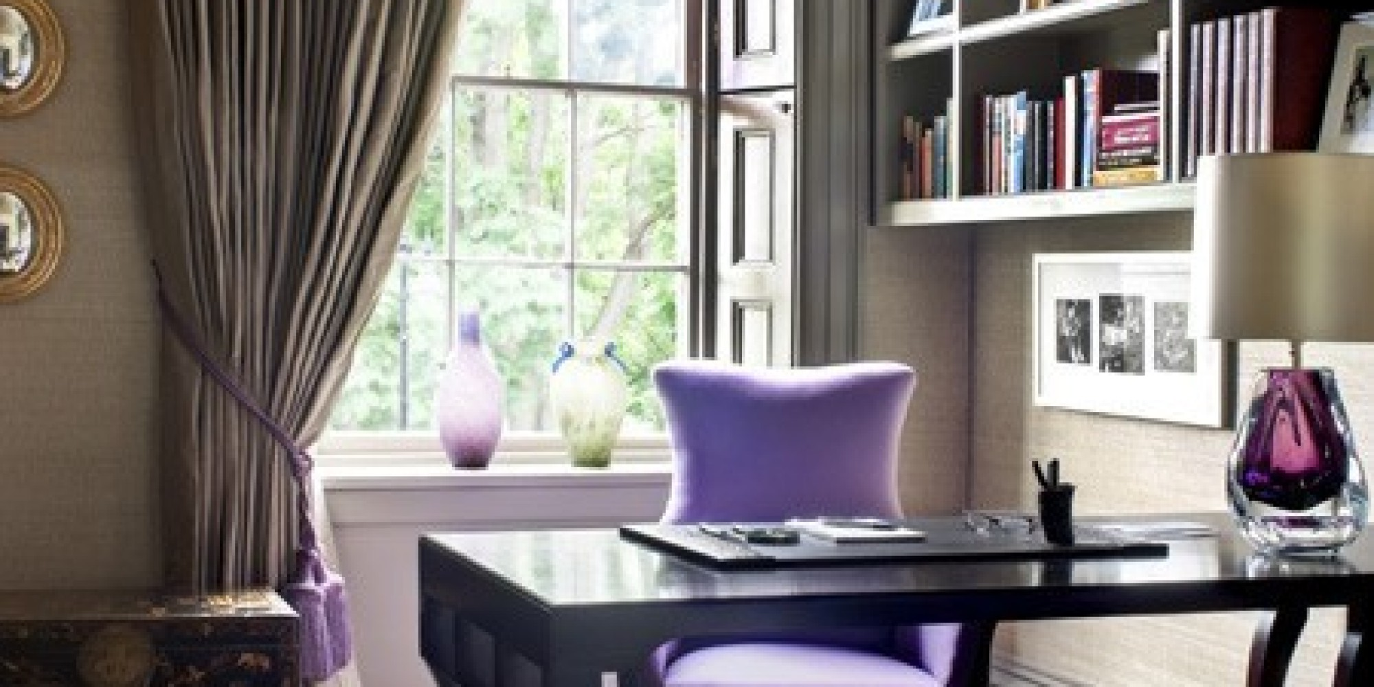 dream home office. 10 Dream Offices That Remind Us A Perfect Work Environment Does Exist (PHOTOS) | HuffPost Home Office