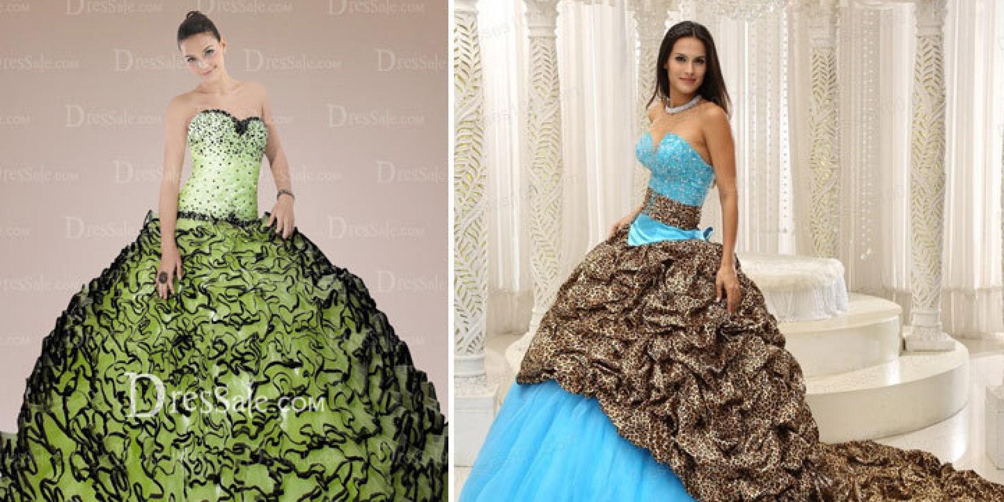 15 Birthday Dresses