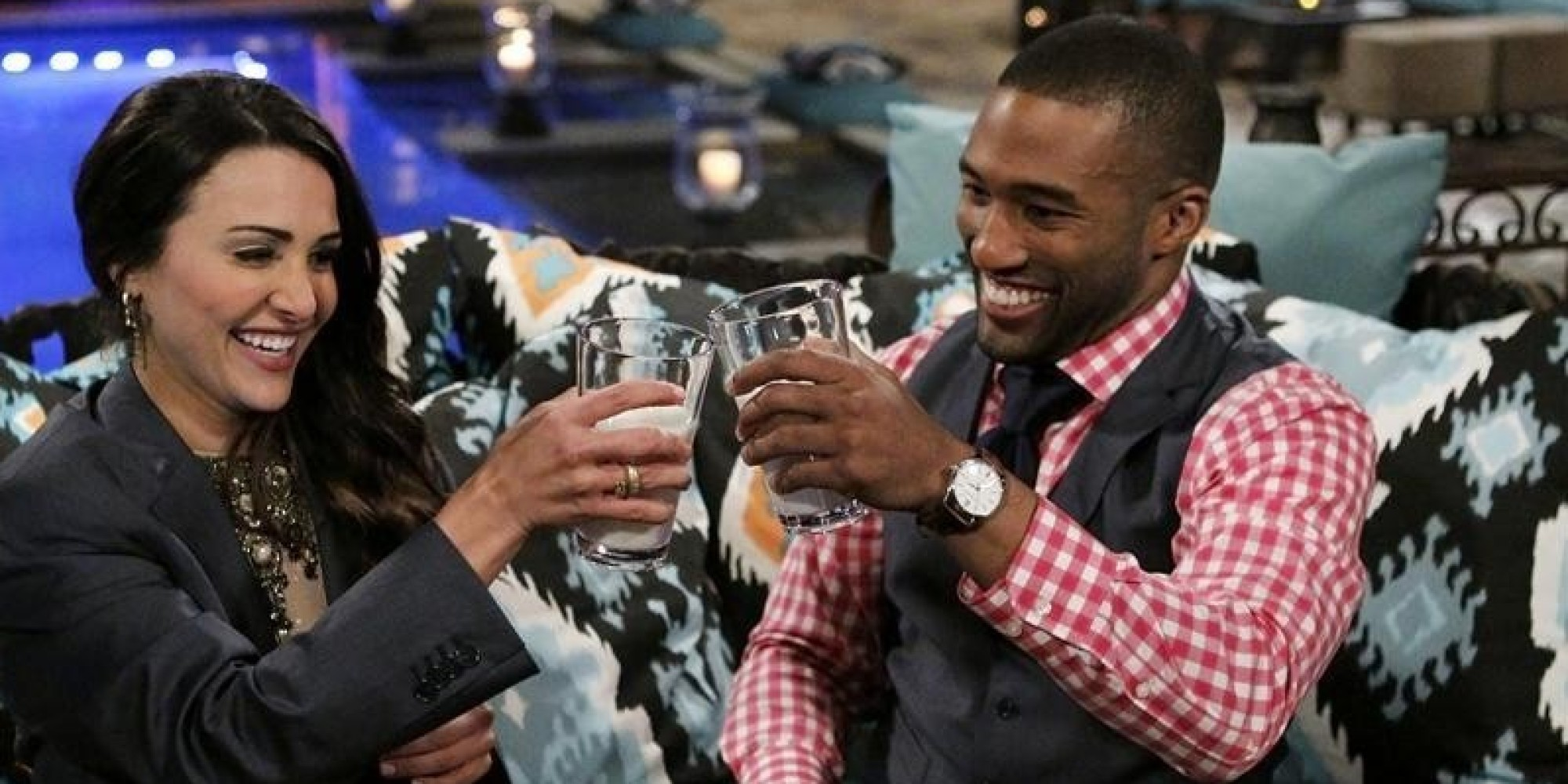 Farewell To Marquel The Man Who Forced Bachelorette Talk About Race