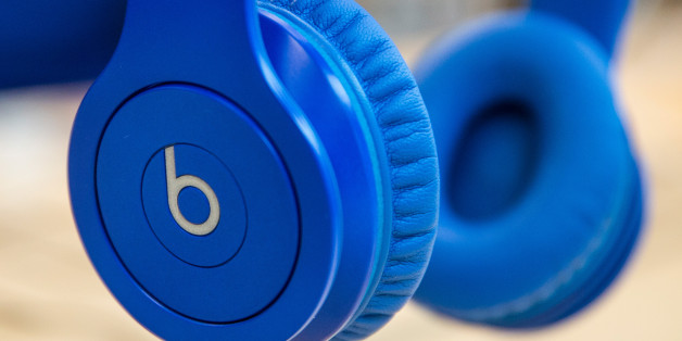 Beats Headphones Banned From World Cup Sidelines