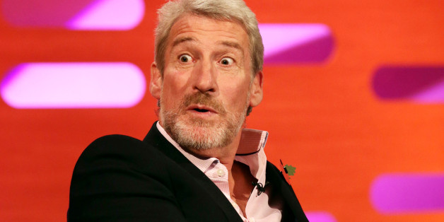 File photo dated 31/10/13 of Newsnight's Jeremy Paxman, who is bowing out of the show tonight after 25 years.