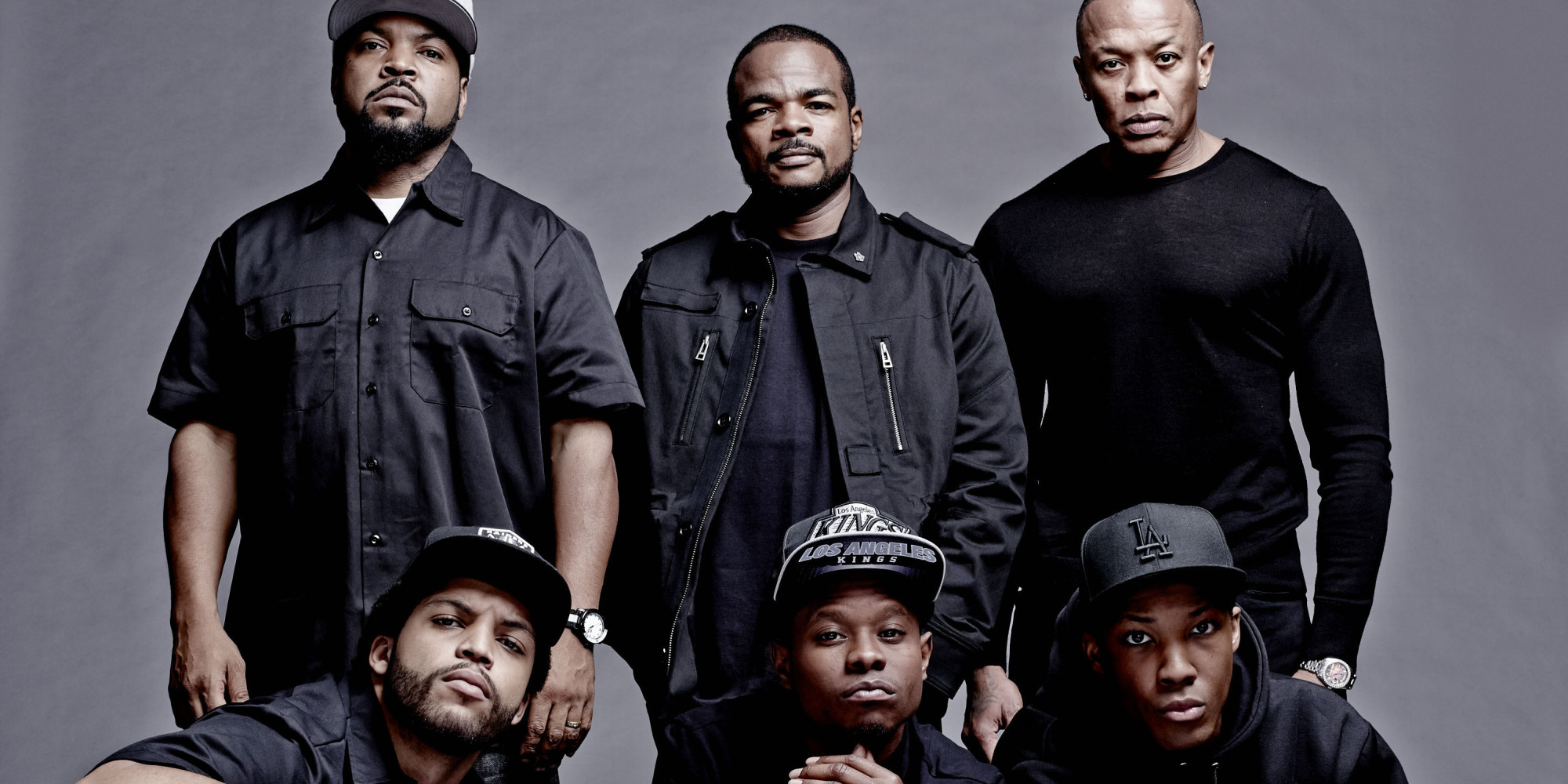 The Straight Outta Compton Casting Call Is So Offensive It Will Make Your Jaw Drop