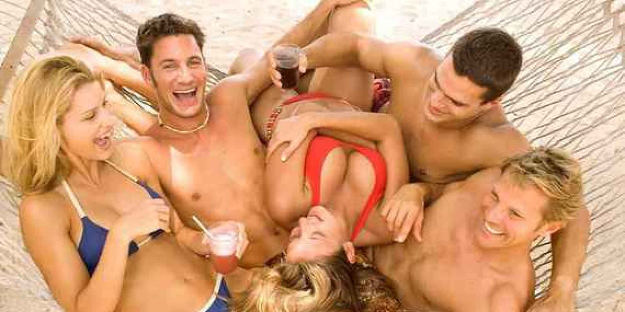 Florida Swinger Party Video