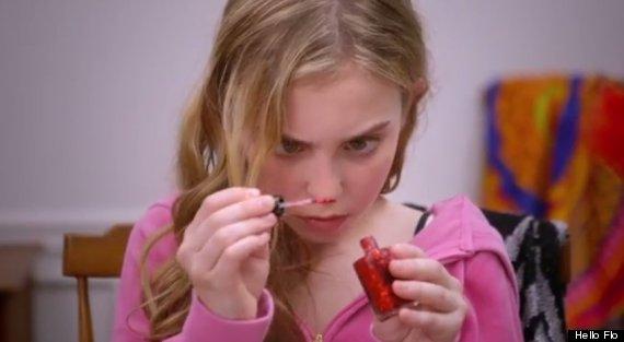 girl period