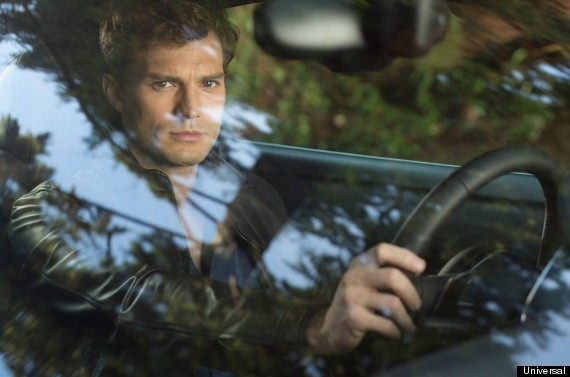 'Fifty Shades Of Grey' First Look Finds Jamie Dornan As Christian Grey - Looking Very Ordinary