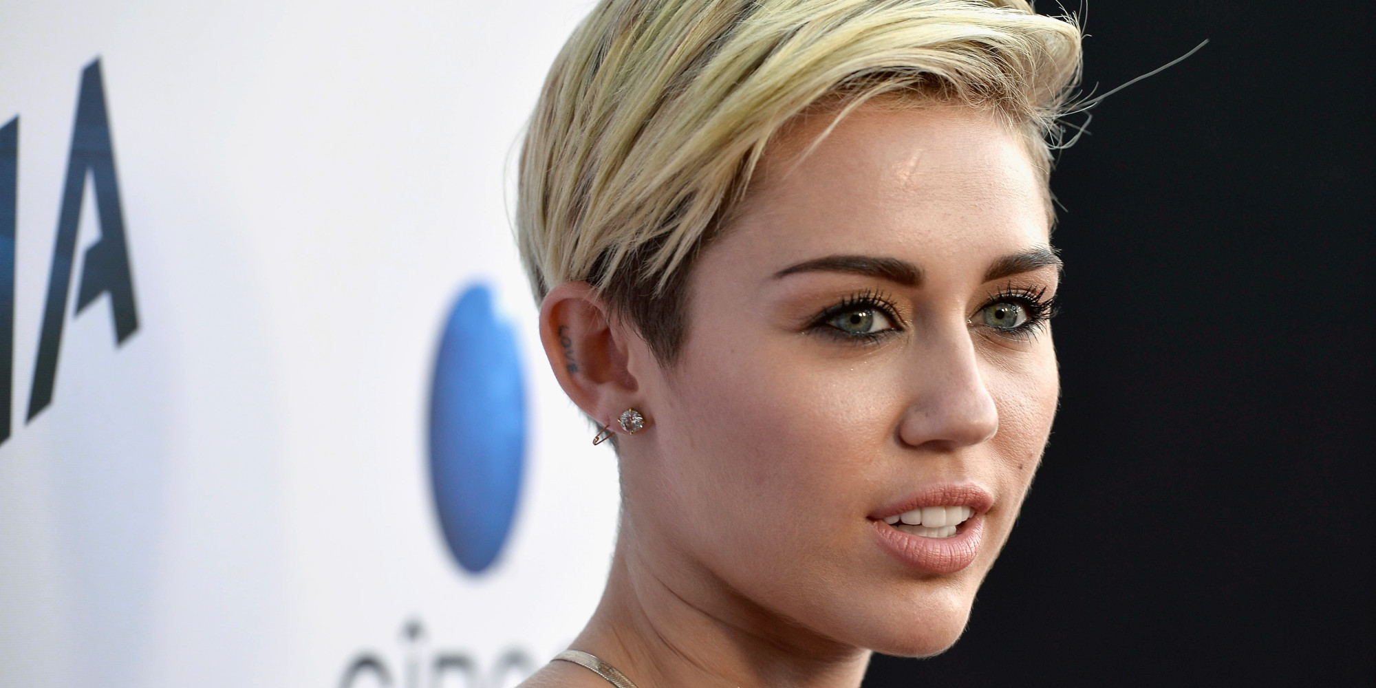 Miley Cyrus Sends Moving Video Message To Dying Fan Just