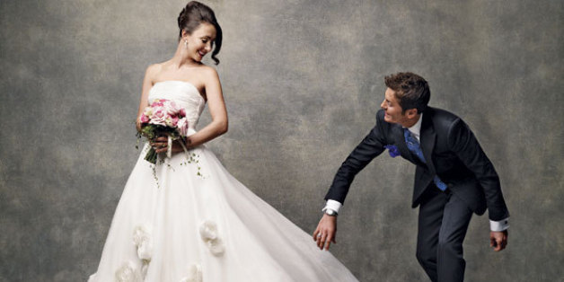 Here S What Randy Fenoli Wants You To Know About Wedding Dress Ping